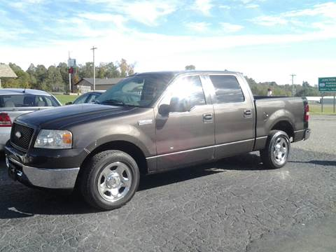 2006 Ford F-150 for sale in Calvert City, KY