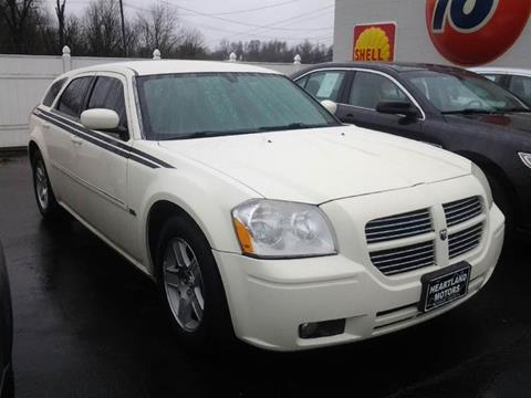 2006 Dodge Magnum for sale in Calvert City, KY