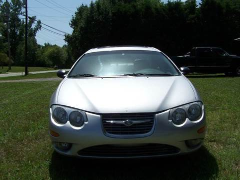 2000 Chrysler 300M for sale in Concord, NC