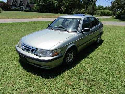 2000 Saab 9-3 for sale in Concord, NC