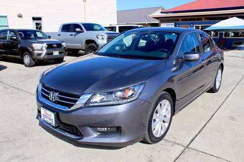 2015 Honda Accord for sale in Ohana Motors-Across From Costco Gas- Lihue, HI