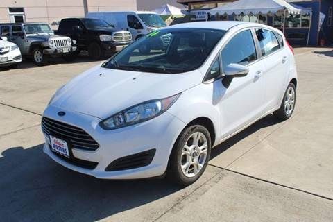 2016 Ford Fiesta for sale in Ohana Motors-Across From Costco Gas- Lihue, HI
