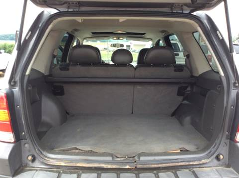 2007 Ford Escape for sale in Caledonia, MN
