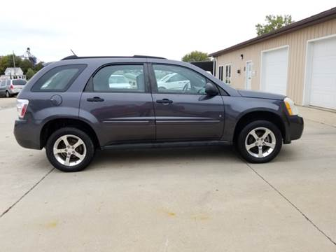 2007 Chevrolet Equinox for sale in Caledonia, MN