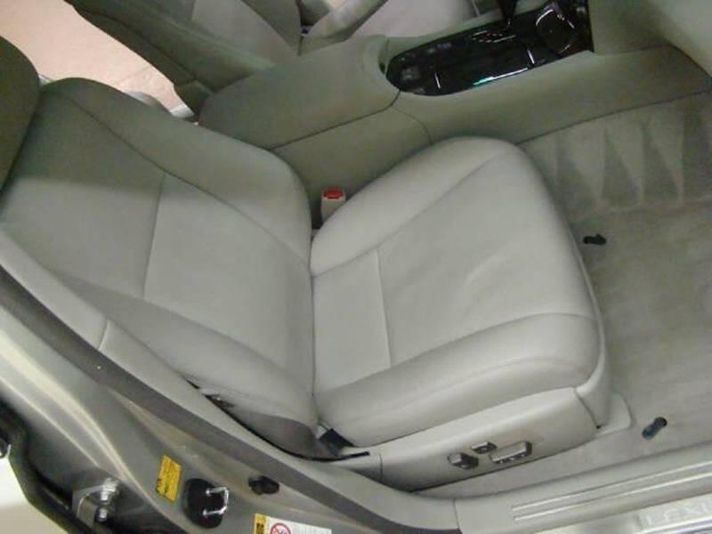 2008 Lexus LS 460 Base 4dr Sedan - Batavia IL