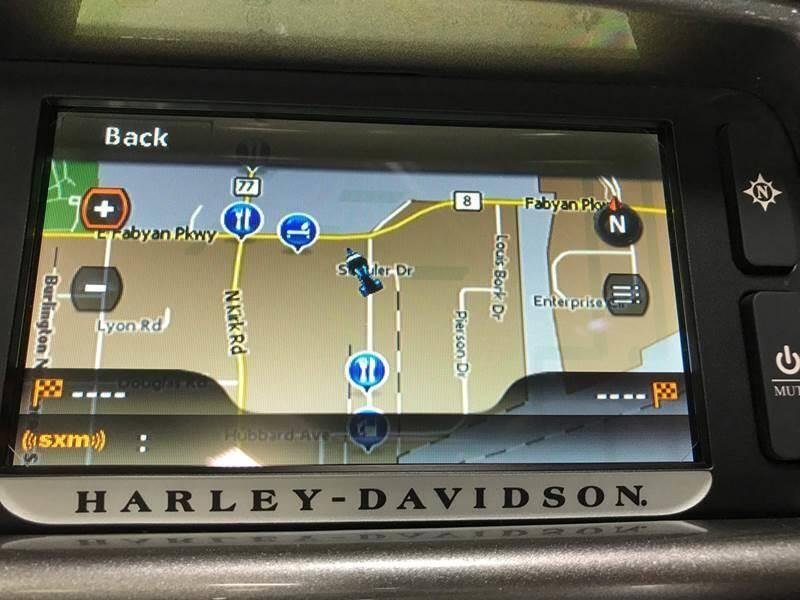 2016 Harley Davidson Road Glide Cvo Ultra CvoUltraRoadglide - Batavia IL
