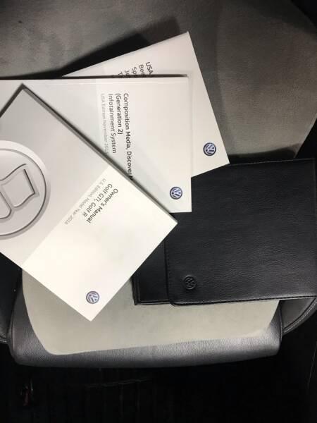 2016 Volkswagen Golf R AWD 4dr Hatchback 6A w/DCC and Navigation - Batavia IL
