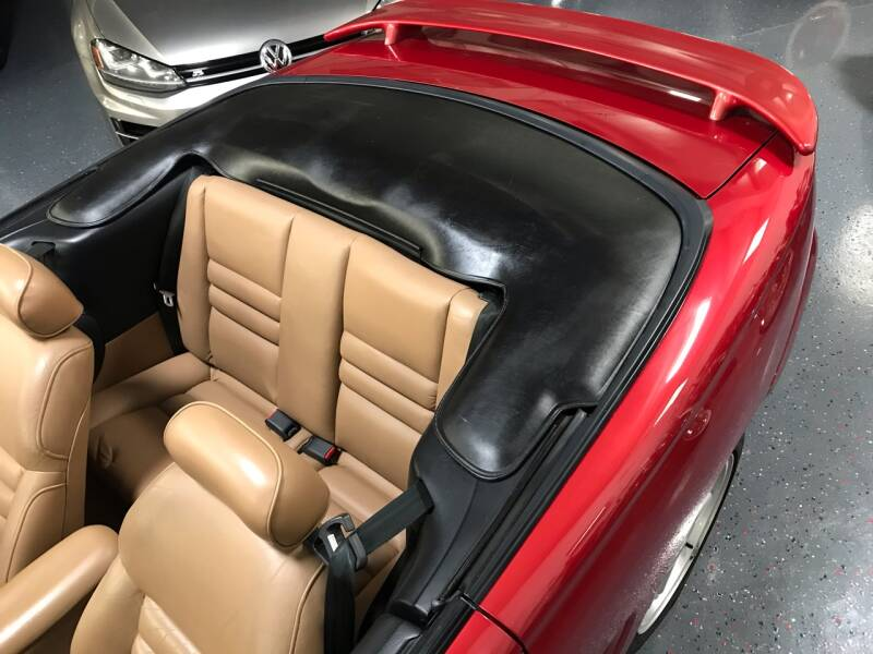 1995 Ford Mustang GT 2dr Convertible - Batavia IL