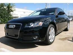 2010 Audi A4 for sale at Luxury Auto Finder in Batavia IL