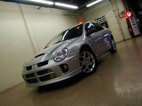 2005 Dodge Neon SRT-4 for sale at Luxury Auto Finder in Batavia IL
