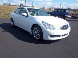 2008 Infiniti G35 for sale at Luxury Auto Finder in Batavia IL