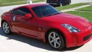 2003 Nissan 350Z for sale at Luxury Auto Finder in Batavia IL