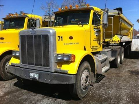 2000 Peterbilt 378 for sale at Luxury Auto Finder in Batavia IL
