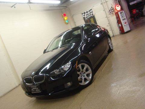 2009 BMW 3 Series for sale at Luxury Auto Finder in Batavia IL