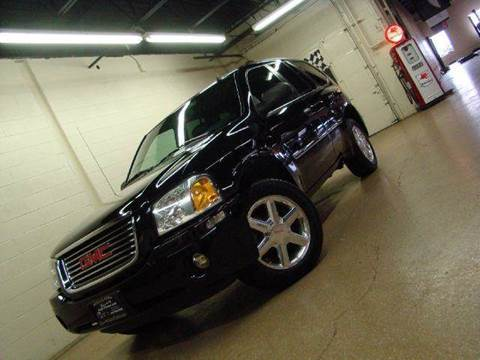 2007 GMC Envoy for sale at Luxury Auto Finder in Batavia IL