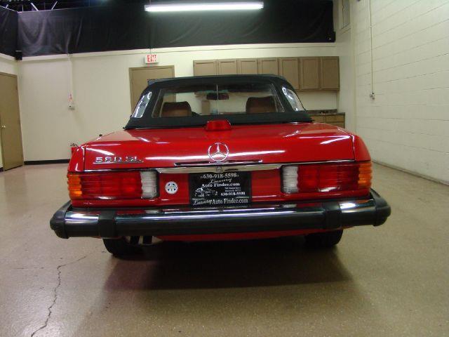 1987 Mercedes-Benz 560-Class 560SL - Batavia IL