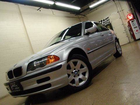 2001 BMW 3 Series for sale at Luxury Auto Finder in Batavia IL