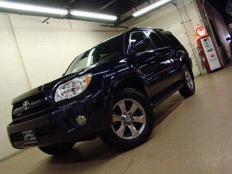 2008 Toyota 4Runner for sale at Luxury Auto Finder in Batavia IL