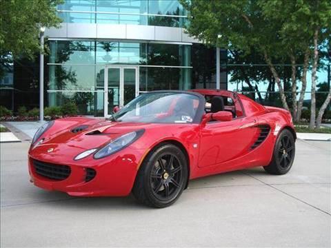Lotus Used Cars Luxury Cars For Sale Batavia Luxury Auto Finder