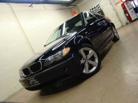 2003 BMW 3 Series for sale at Luxury Auto Finder in Batavia IL