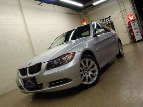2008 BMW 3 Series for sale at Luxury Auto Finder in Batavia IL