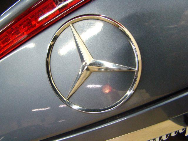 2003 Mercedes-Benz E-Class E500, 5.OL, SPORT - Batavia IL