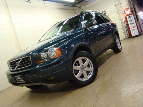 2007 Volvo XC90 for sale at Luxury Auto Finder in Batavia IL