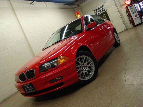 1999 BMW 3 Series for sale at Luxury Auto Finder in Batavia IL