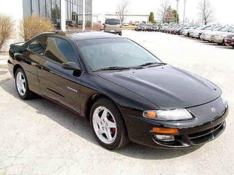 1999 Dodge Avenger for sale at Luxury Auto Finder in Batavia IL