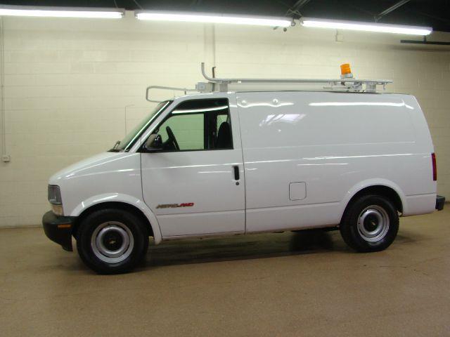 1996 chevy astro cargo van