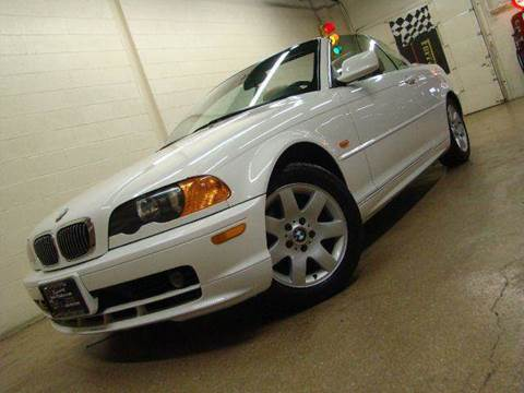 2000 BMW 3 Series for sale at Luxury Auto Finder in Batavia IL