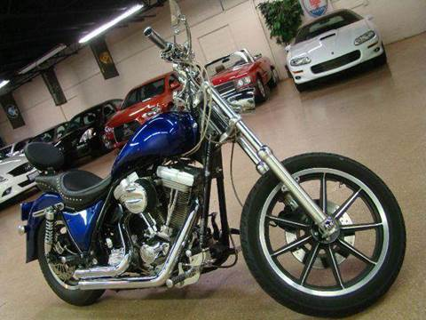 1994 Harley-Davidson FXR for sale at Luxury Auto Finder in Batavia IL