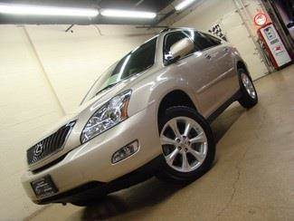 2008 Lexus RX 350 for sale at Luxury Auto Finder in Batavia IL