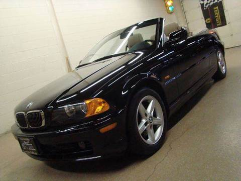 2002 BMW 3 Series for sale at Luxury Auto Finder in Batavia IL