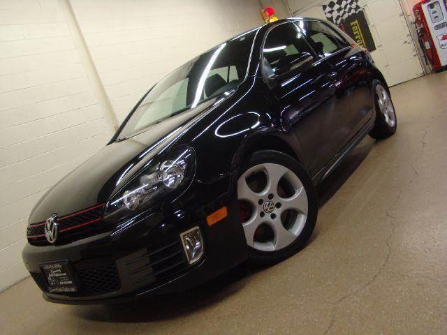 2010 Volkswagen GTI for sale at Luxury Auto Finder in Batavia IL