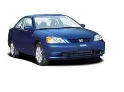 2003 Honda Civic for sale at Luxury Auto Finder in Batavia IL