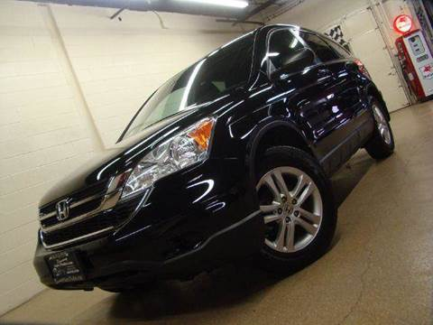 2010 Honda CR-V for sale at Luxury Auto Finder in Batavia IL