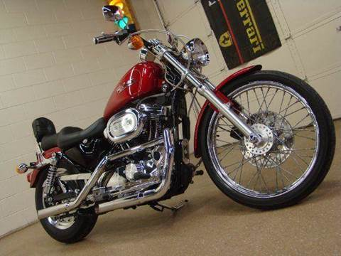 1998 Harley-Davidson Sportster for sale at Luxury Auto Finder in Batavia IL