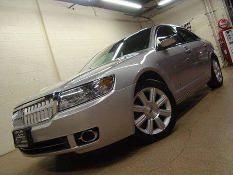 2007 Lincoln MKZ for sale at Luxury Auto Finder in Batavia IL