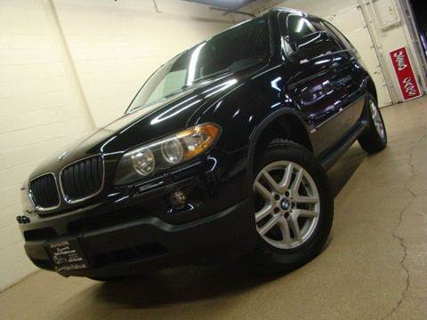 2006 BMW X5 for sale at Luxury Auto Finder in Batavia IL