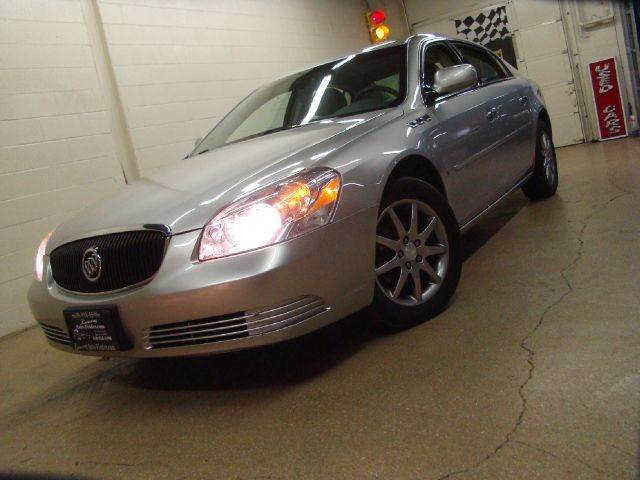 2006 Buick Lucerne for sale at Luxury Auto Finder in Batavia IL