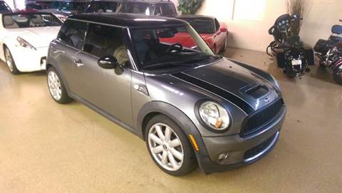 2008 MINI Cooper for sale at Luxury Auto Finder in Batavia IL