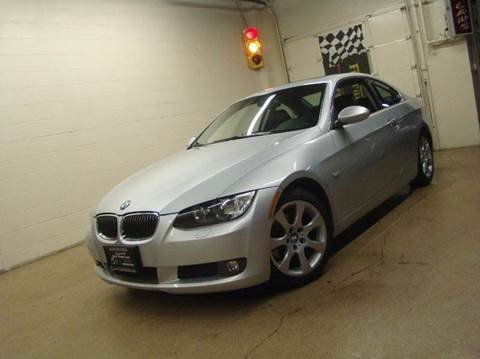 2007 BMW 3 Series for sale at Luxury Auto Finder in Batavia IL