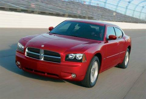 2006 Dodge Charger for sale at Luxury Auto Finder in Batavia IL