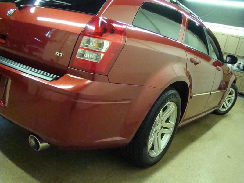 2005 Dodge Magnum RT 4dr Wagon In Batavia IL - Luxury Auto