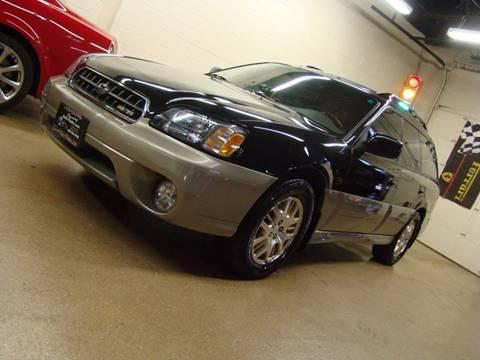 2003 Subaru Outback for sale in Batavia, IL