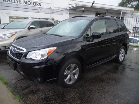 2016 Subaru Forester for sale in Cincinnati, OH