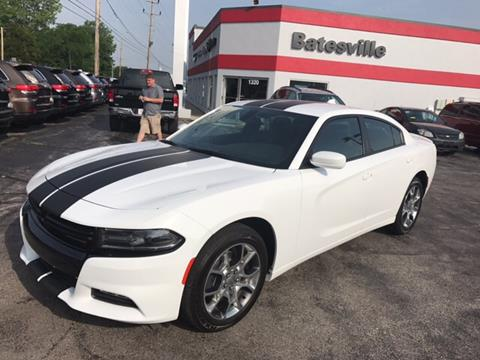 2015 Dodge Charger for sale in Batesville IN