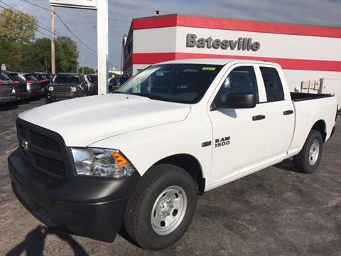 2017 RAM Ram Pickup 1500 for sale in Batesville, IN