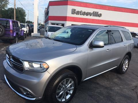 2018 Dodge Durango for sale in Batesville IN